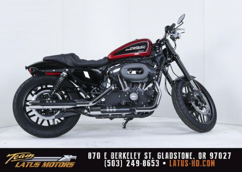 2019 Harley-Davidson Forty-Eight